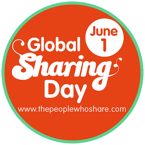 Global Sharing Day 2014